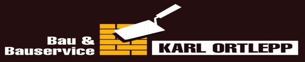 Bau- und Bauservice Karl Ortlepp, Tirschenreuth